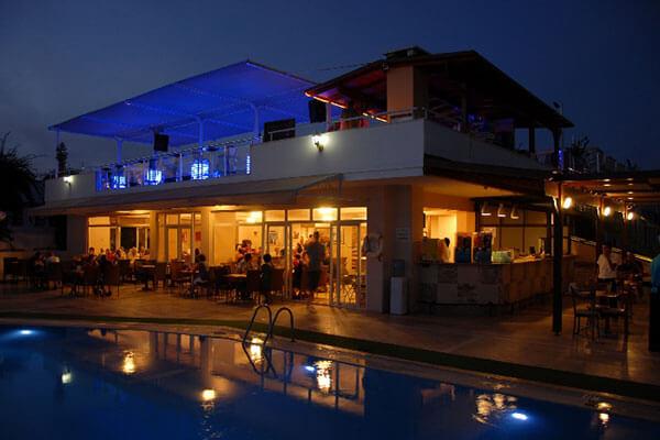 Hotel Eken Resort
