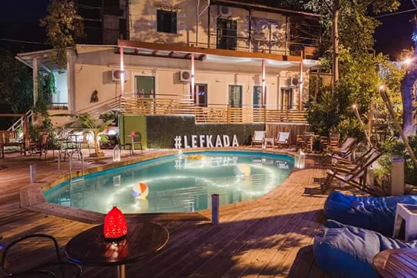 Hotel Ionian Paradise