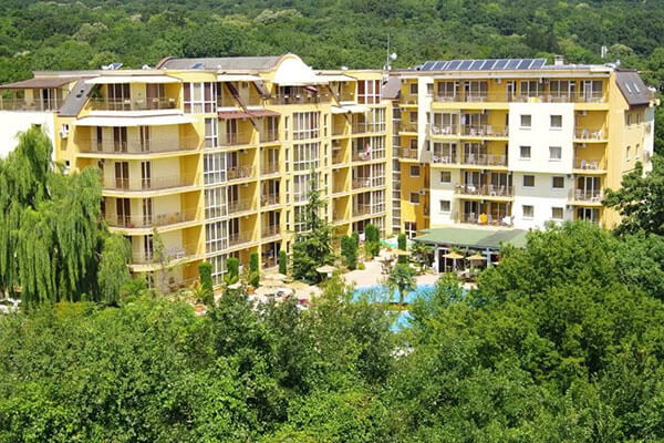 Hotel Joya Park