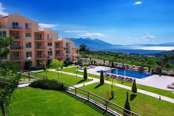 Hotel Kusadasi Golf & Spa Resort