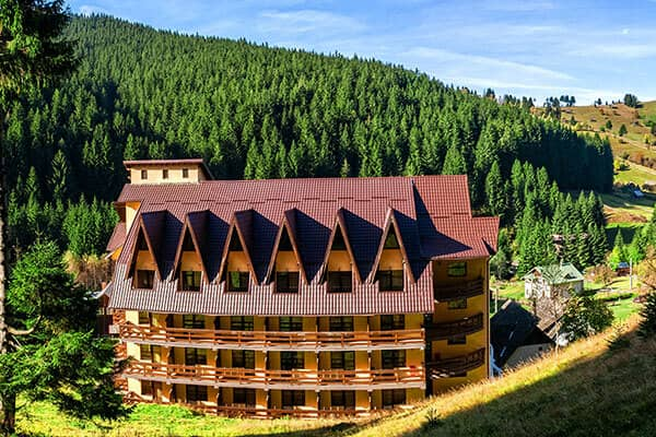 Hotel Mistral Resort