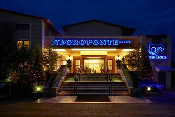 Hotel Negroponte Resort