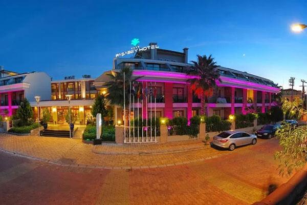 Hotel Pasabey