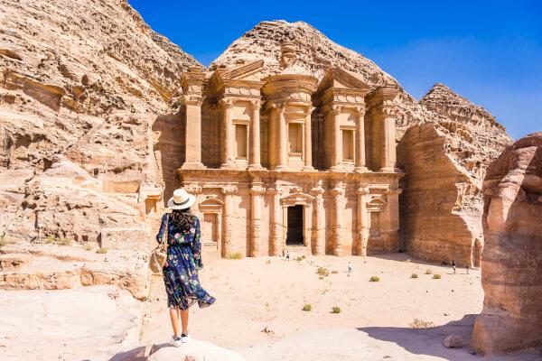 Israel si Iordania - Leaganul crestinatatii
