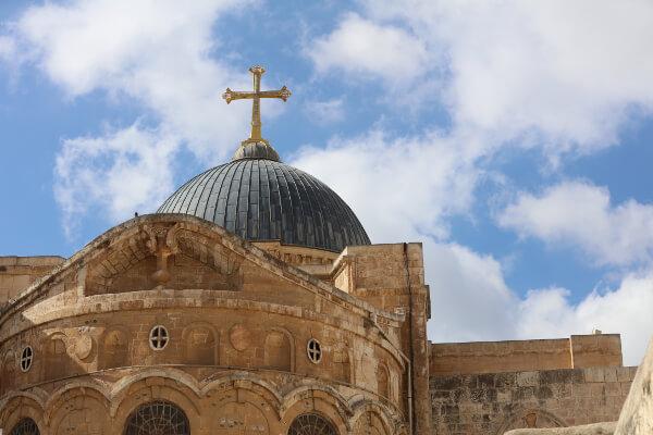 Israel - Pe urmele Mantuitorului