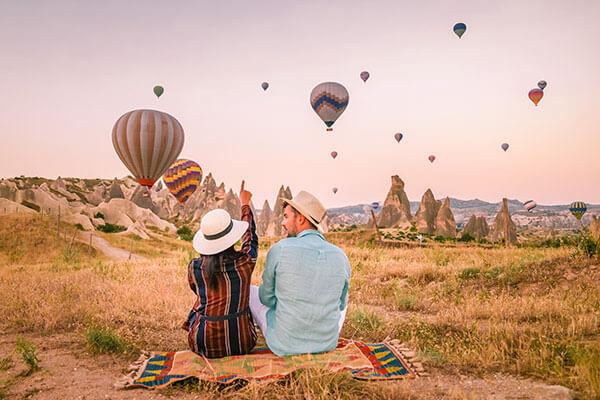 Paste 2021 - Cappadocia