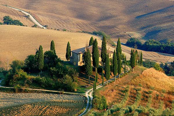 Italia Renasterii - Toscana