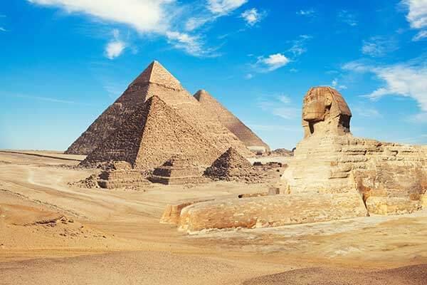 Circuit Revelion Egipt