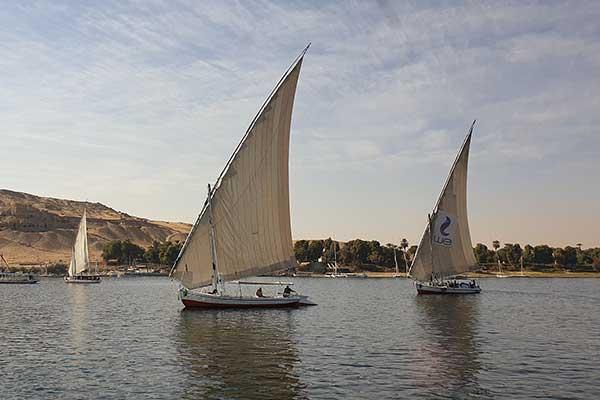 Circuit Egipt si Croaziera pe Nil