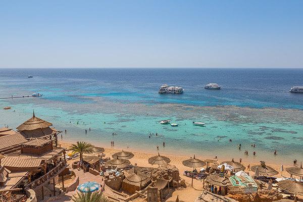 Egipt - Pelerinaj la Sf. Ecaterina
