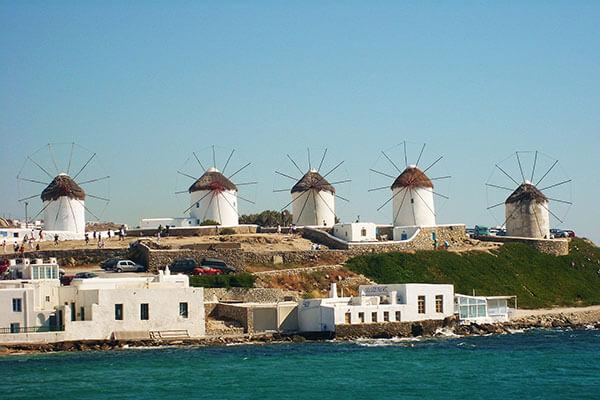 Paste 2021 - Mykonos