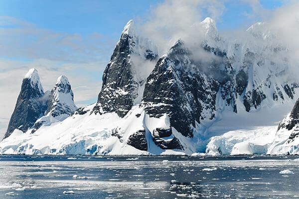 Revelion 2021 - Buenos Aires Croaziera in Antarctica