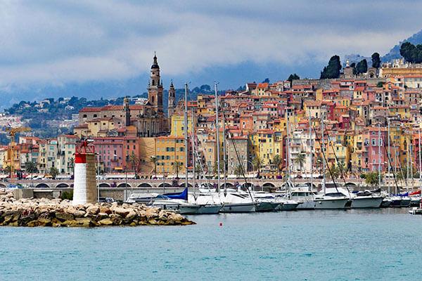 Revelion 2021 - Coasta de Azur
