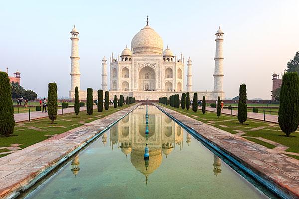 Revelion 2021 - Triunghiul de aur si Varanasi