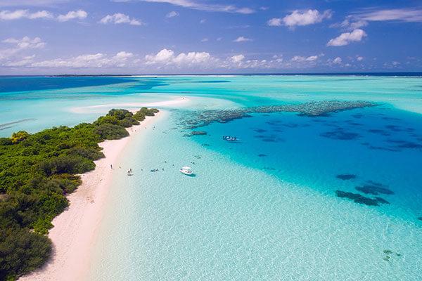 Revelion 2021 - Sri Lanka si sejur in Maldive