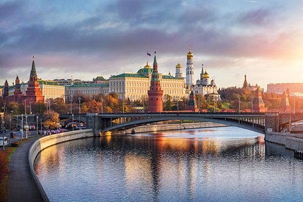 Revelion 2021 - St. Petersburg