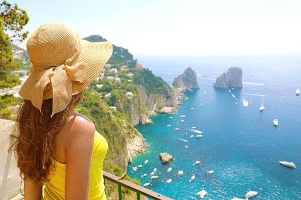 Revelion 2021 - Sicilia