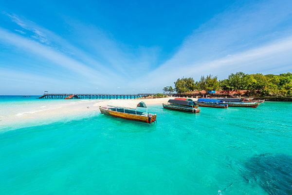 Revelion Tanzania si Zanzibar