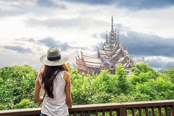 Revelion 2021 - Thailanda