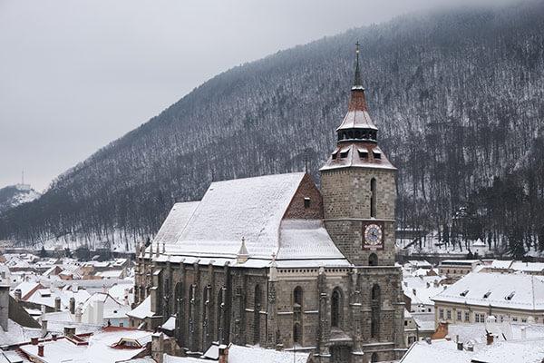 Revelion 2022 - Brasov