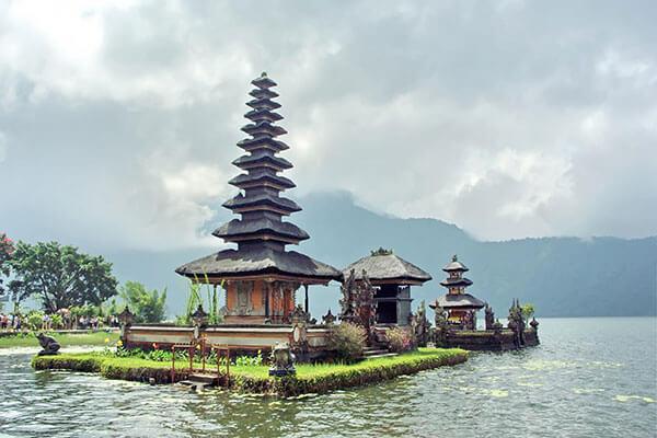 Revelion 2021 - Bali