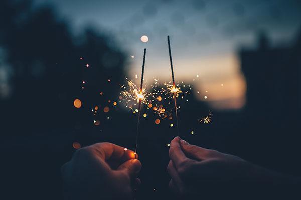 Revelion 2021 - Constantin & Elena
