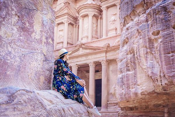Revelion Iordania