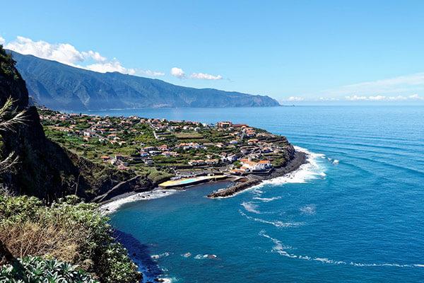 Revelion 2022 - Madeira