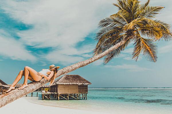 Revelion 2022 - Maldive