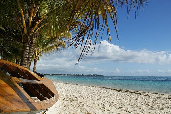 Revelion 2022 - Mauritius