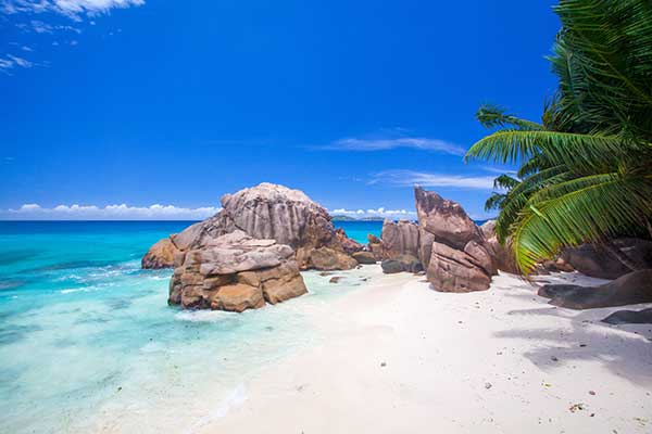Revelion 2022 - Seychelles