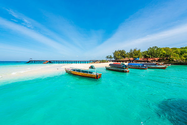 Revelion 2022 - Zanzibar