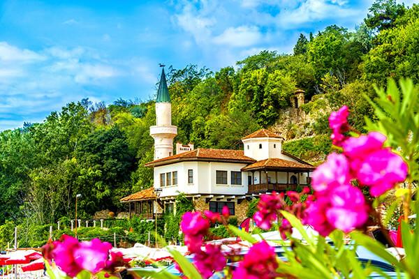 Oferte August 2021 - Circuit Balcic si Riviera Bulgariei