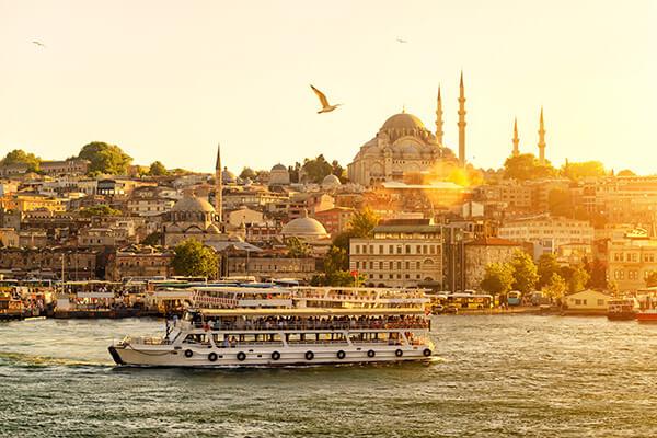 Oferte August 2021 - Circuit Istanbul, orasul de pe doua continente