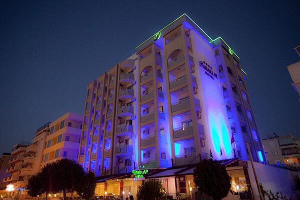 Oferte August 2021 - Hotel Dabaklar
