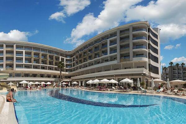 Oferte August 2021 - Hotel Golden Rock Beach