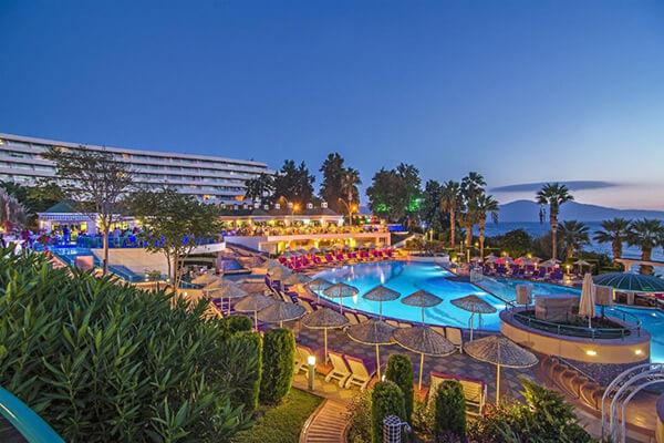 Oferte August 2021 - Hotel Grand Blue Sky