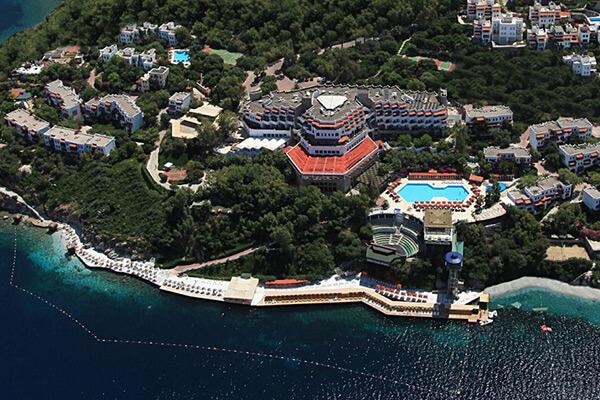 Oferte August 2021 - Hotel Green Beach Resort