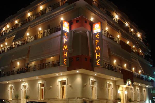 Oferte August 2021 - Hotel Hermes