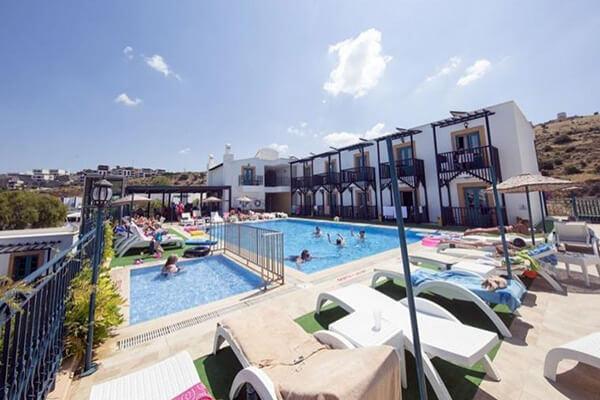 Oferte August 2021 - Hotel Jasmin Beach