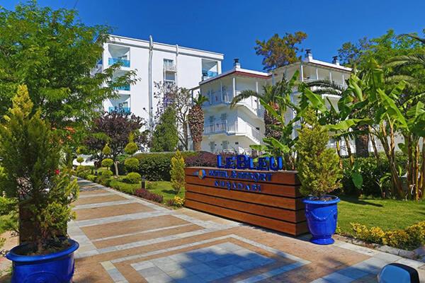Oferte August 2021 - Hotel Le Bleu