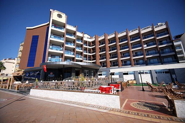 Oferte August 2021 - Hotel Mehtap