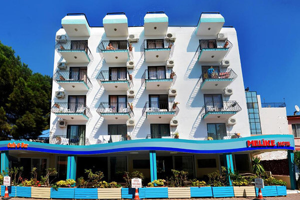 Oferte August 2021 - Hotel Melike