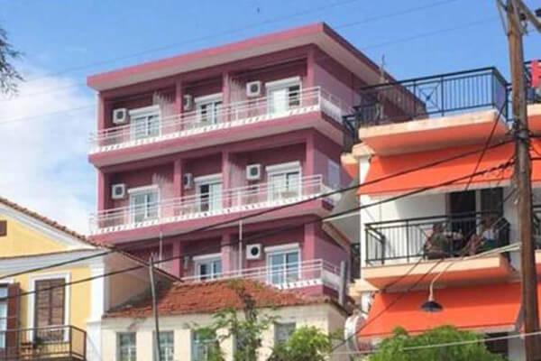 Oferte August 2021 - Hotel Papageorgiou