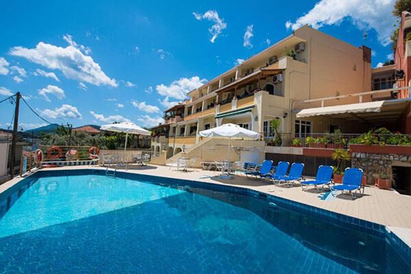Oferte August 2021 - Hotel Posidonio