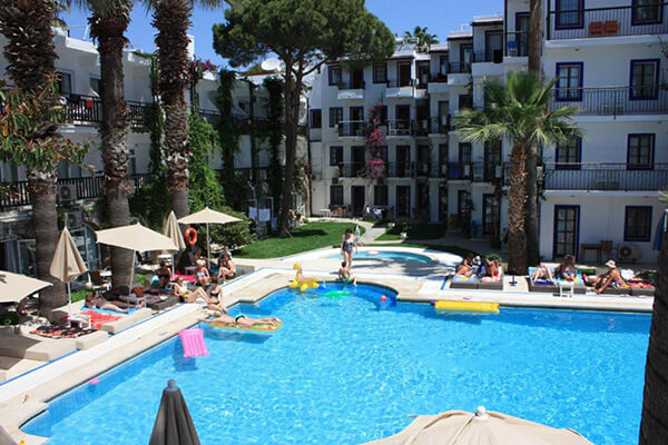 Oferte August 2021 - Hotel Sami Beach