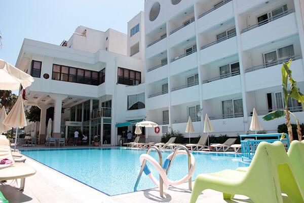 Oferte August 2021 - Hotel Sesin