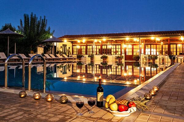 Oferte August 2021 - Hotel Stellina