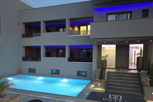 Oferte August 2021 - Hotel Yakinthos