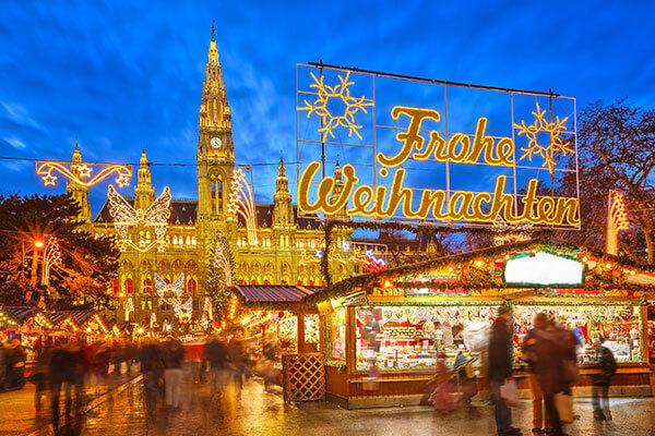 Craciun 2021 - Craciun in Viena